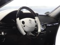CFC Mercedes-Benz S65 AMG, 18 of 19