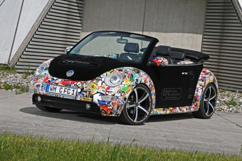 CFC VW NEW Beetle