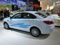 thumbnail image of Changan EADO Hybrid Frankfurt 2013