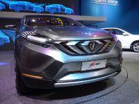 thumbnail image of Changan R95 Concept Shanghai 2013