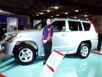 Changfeng Liebao CS6 Detroit 2009