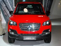 Changfeng Liebao CS7 Detroit 2009