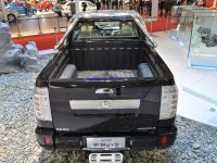 thumbnail image of Changfeng Truck Shanghai 2013