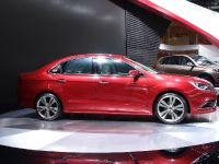 thumbnail image of Chery Alpha Sedan Shanghai 2013