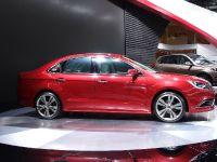 thumbnail image of Chery Alpha Sedan Shanghai 2013