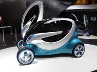 thumbnail image of Chery Leaf Concept Shanghai 2013