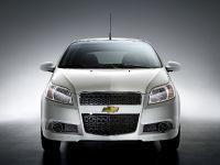 Chevrolet Aveo5 2009, 1 of 8