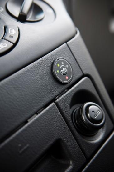 Chevrolet Aveo LPG