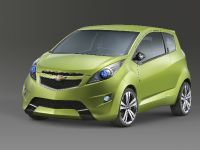 Chevrolet Beat Concept 2007, 2 of 24