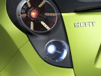 Chevrolet Beat Concept 2007, 15 of 24