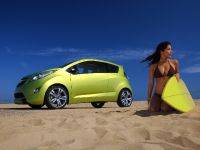 Chevrolet Beat Concept 2007, 18 of 24