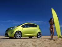 Chevrolet Beat Concept 2007, 19 of 24
