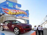 thumbnail image of Chevrolet Camaro Convertible Hot Wheels Los Angeles 2010