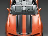 Chevrolet Camaro Concept 2007, 2 of 11