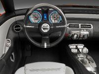 Chevrolet Camaro Concept 2007, 10 of 11