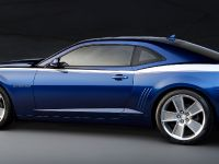 Chevrolet Camaro XM/Accessory Pack