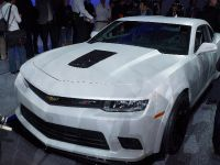 thumbnail image of Chevrolet Camaro Z28 New York 2013