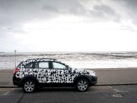 Chevrolet Captiva Crossword car