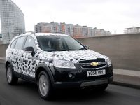 Chevrolet Captiva Crossword car, 3 of 4