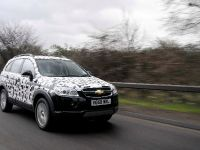 Chevrolet Captiva Crossword car, 1 of 4