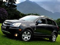 Chevrolet Captiva Sport US, 1 of 10
