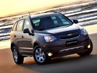 Chevrolet Captiva Sport US, 2 of 10