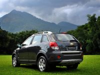 Chevrolet Captiva Sport US, 3 of 10