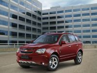 Chevrolet Captiva Sport US, 7 of 10