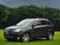 Chevrolet Captiva Sport US, 8 of 10