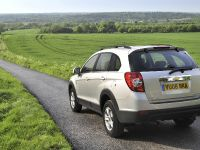Chevrolet Captiva VCDi LS, 3 of 3