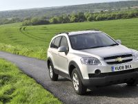 Chevrolet Captiva VCDi LS, 2 of 3