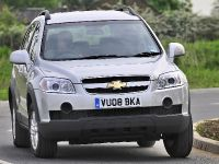 Chevrolet Captiva VCDi LS, 1 of 3