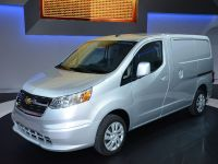 thumbnail image of Chevrolet City Express Chicago 2014