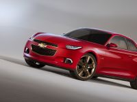 Chevrolet Code 130R Concept, 1 of 4