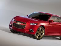 Chevrolet Code 130R Concept, 2 of 4