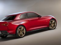 Chevrolet Code 130R Concept, 3 of 4