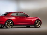 Chevrolet Code 130R Concept, 4 of 4