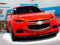 thumbnail image of Chevrolet Code 130R Geneva 2012
