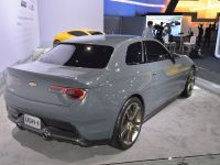 thumbnail image of Chevrolet CODE 130R Los Angeles 2012