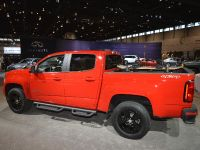 thumbnail image of Chevrolet Colorado Chicago 2015