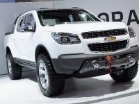 thumbnail image of Chevrolet Colorado Frankfurt 2011