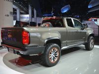 thumbnail image of Chevrolet Colorado ZR2 concept Detroit 2015