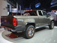 thumbnail image of Chevrolet Colorado ZR2 concept Detroit 2015