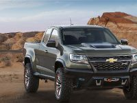 Chevrolet Colorado ZR2 Concept, 2 of 7