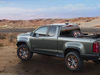 Chevrolet Colorado ZR2 Concept, 5 of 7