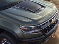 Chevrolet Colorado ZR2 Concept, 6 of 7