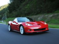Chevrolet Corvette BMS, 3 of 8