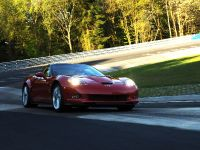 Chevrolet Corvette BMS, 4 of 8