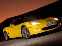 Chevrolet Corvette BMS, 7 of 8