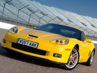 Chevrolet Corvette BMS, 8 of 8
